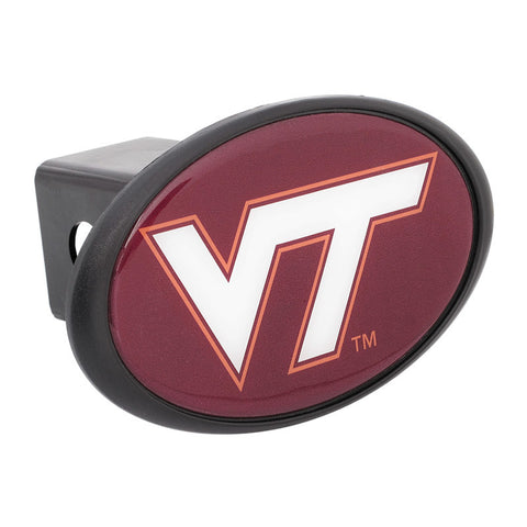 Virginia Tech Logo Hitch Cover