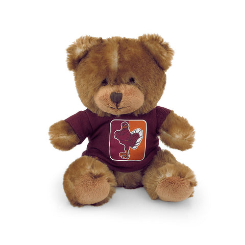 Virginia Tech Snuggle Bear