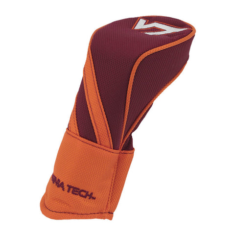 Virginia Tech Golf Hybrid Head Cover