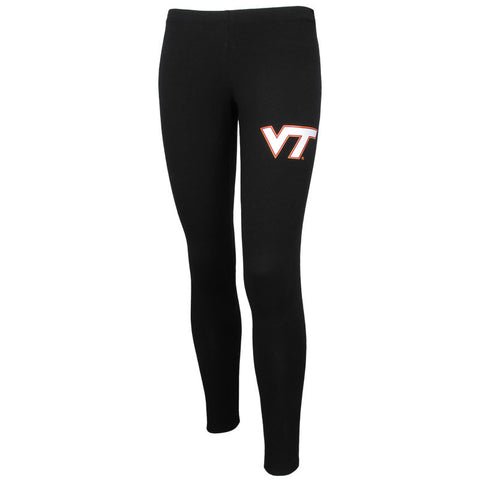 Virginia Tech Women's Basic Leggings