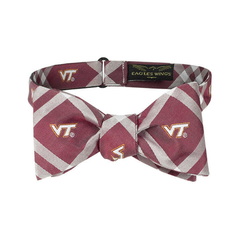 Virginia Tech Rhodes Bow Tie