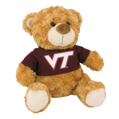 Virginia Tech Fred Plush Bear