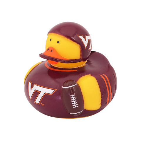 Virginia Tech All-Star Rubber Duck