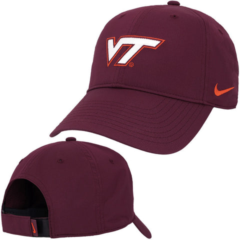 Virginia Tech Legacy 91 Dry Hat by Nike