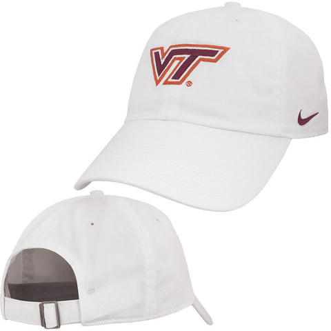 Virginia Tech Heritage 86 Logo Hat by Nike