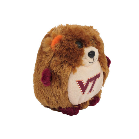 Virginia Tech Small Round Cub