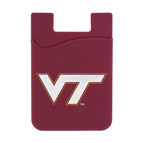 Virginia Tech Logo Phone Wallet