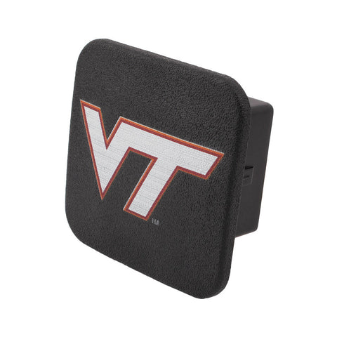 Virginia Tech Rubber Hitch Cover