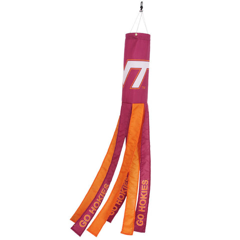 Virginia Tech Windsock