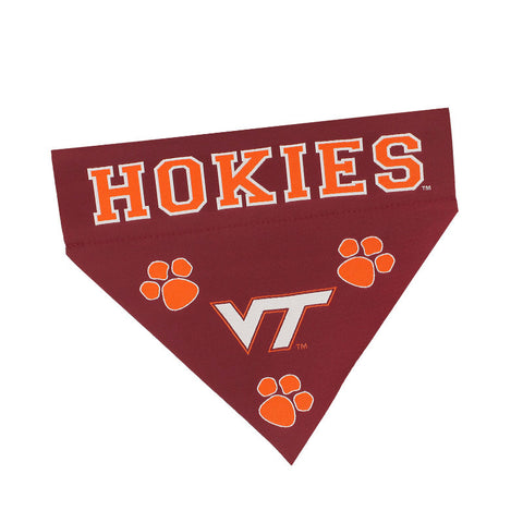 Virginia Tech Hokies Pet Bandana