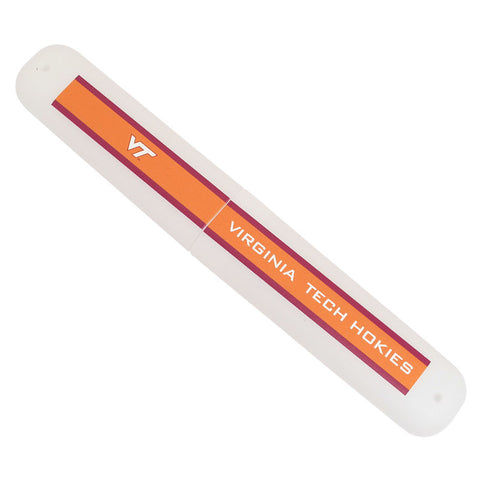 Virginia Tech Toothbrush Case