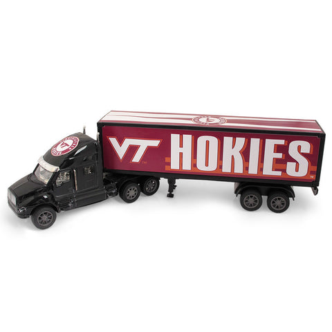 Virginia Tech Big Rig Truck