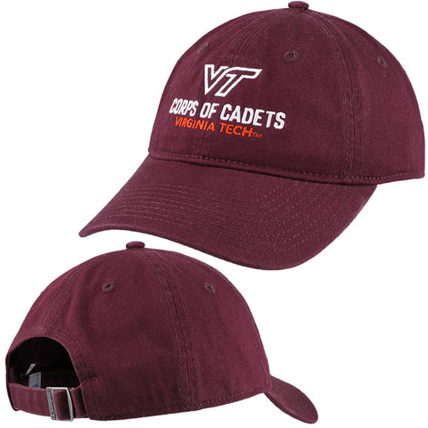 Virginia Tech Corps of Cadets Hat by Champion