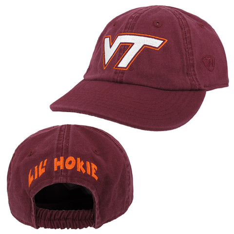Virginia Tech Baby Lil' Hokie Hat by Top of the World