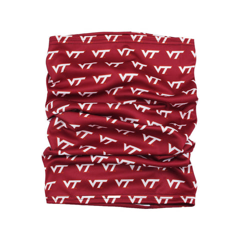 Virginia Tech Logo Neck Gaiter