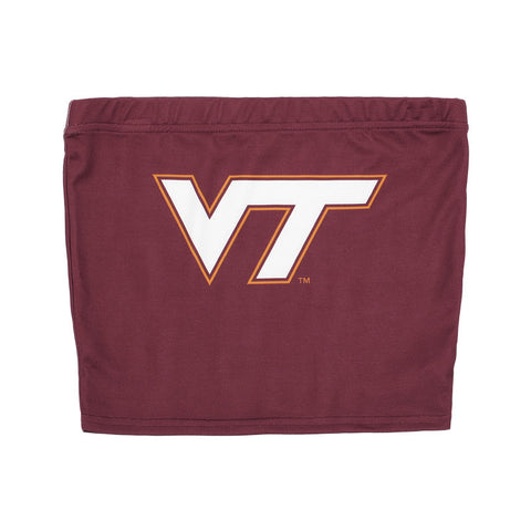 Virginia Tech Women's Freedom Tube Top