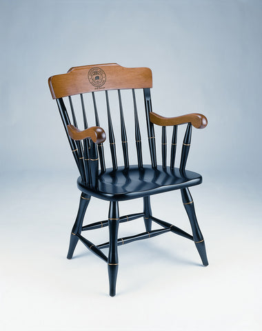 Virginia Tech Standard Chair: FREE GROUND SHIPPING!