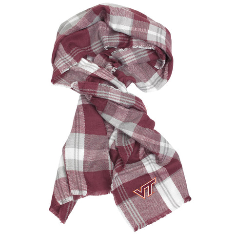 Virginia Tech Tailgate Blanket Scarf