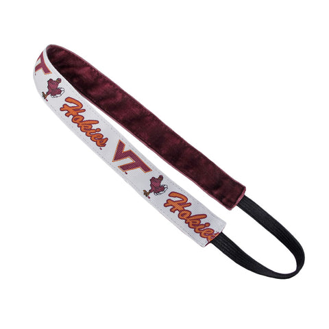 Virginia Tech Hokies Sport Stretch Headband