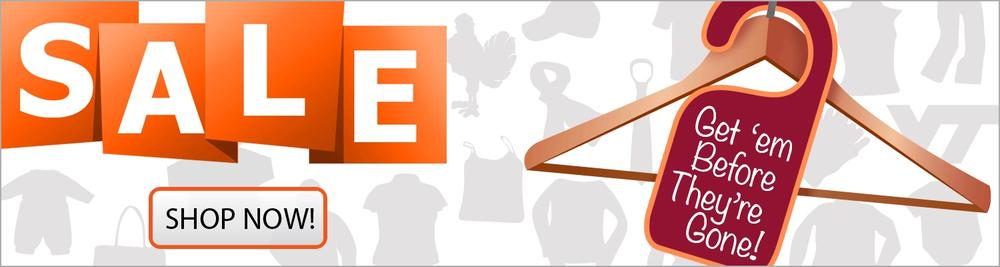 Shop Virginia Tech Sale Items!