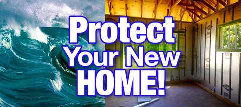 Protect Your New Home