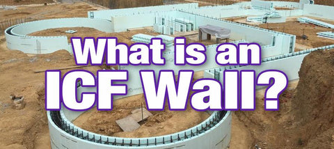 What is an ICF Wall?