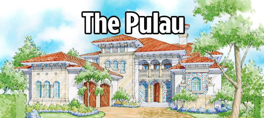 The Pulau