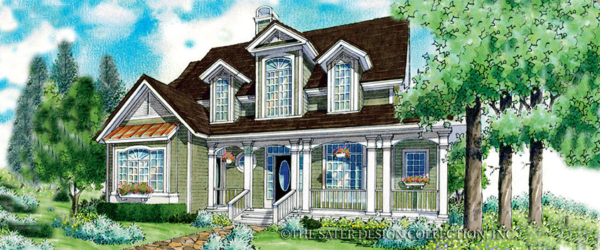 Craftsman House Plans: House Designs of the Week