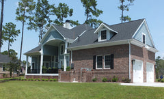 South Carolina New Construction by Sater