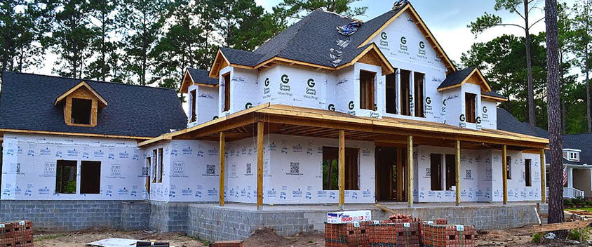 New Construction in South Carolina - Blog