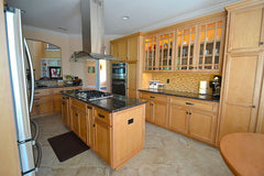 Kitchen - South Carolina New Construction by Sater