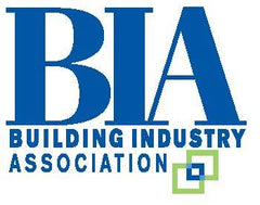 Building Industry Association Logo