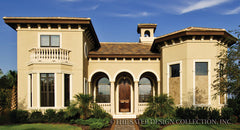 Bergantino Home Award Winning by Sater Design Collection