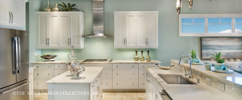 Big Kitchen or Small: Current Popular Trends