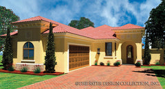 Empoli Award Winning Home Design by Sater
