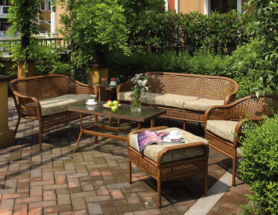 Kona Wicker Collection