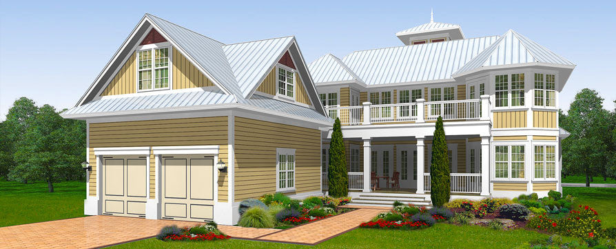 Multi generational homes are more popular than ever for Multi generational home builders