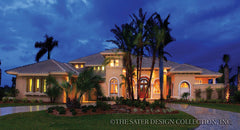 Ristano Home Award Winning Design by Sater Design Collection