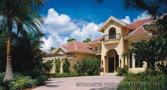 Sancho Award Winning Home Plan by Sater