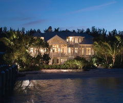 Seabrook Custom Home