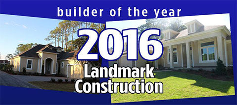 The Builder of the Year 2016
