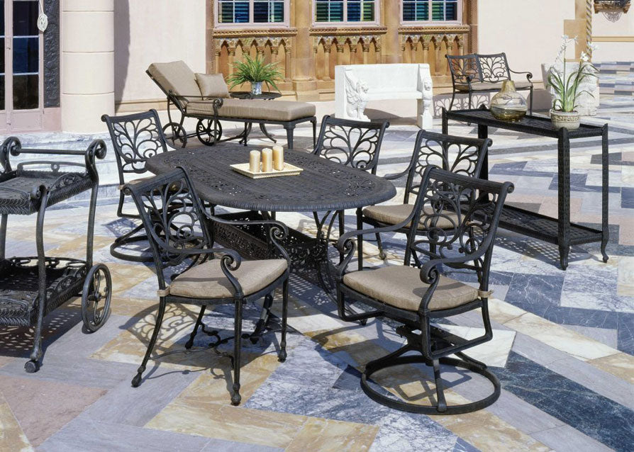Windsor Collection outdoor furniture