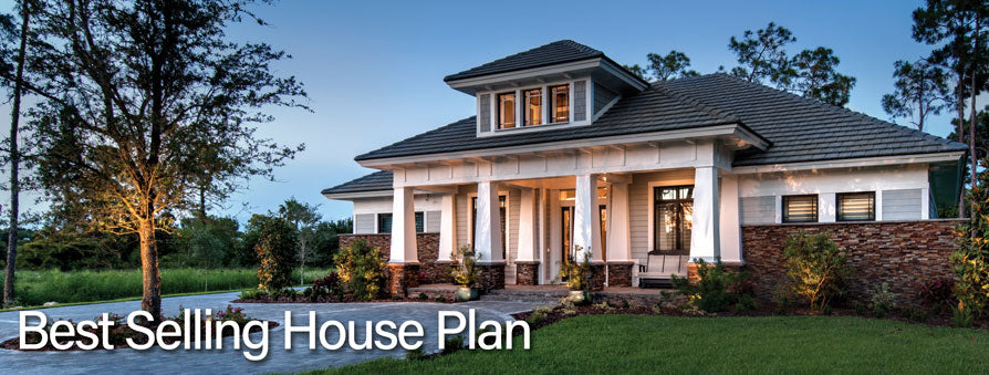 best selling house plan