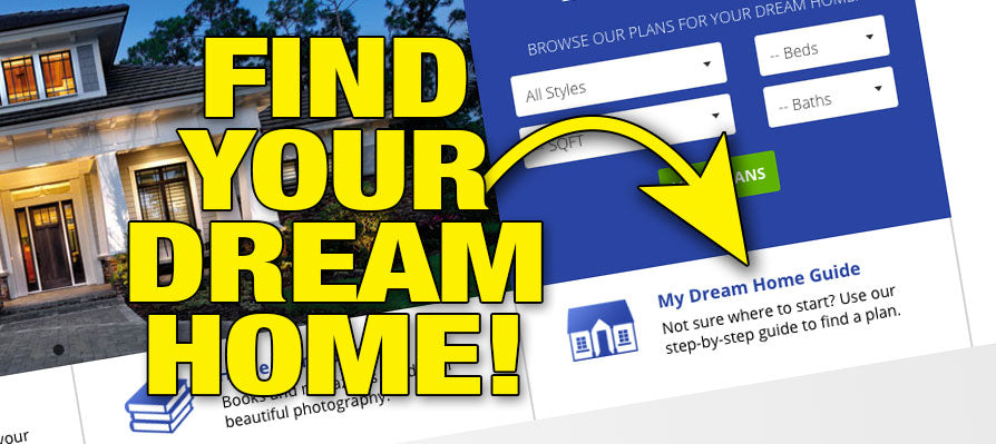 Fond Your Dream Home