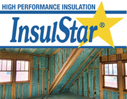 InsulStar Hig Performance Insulation