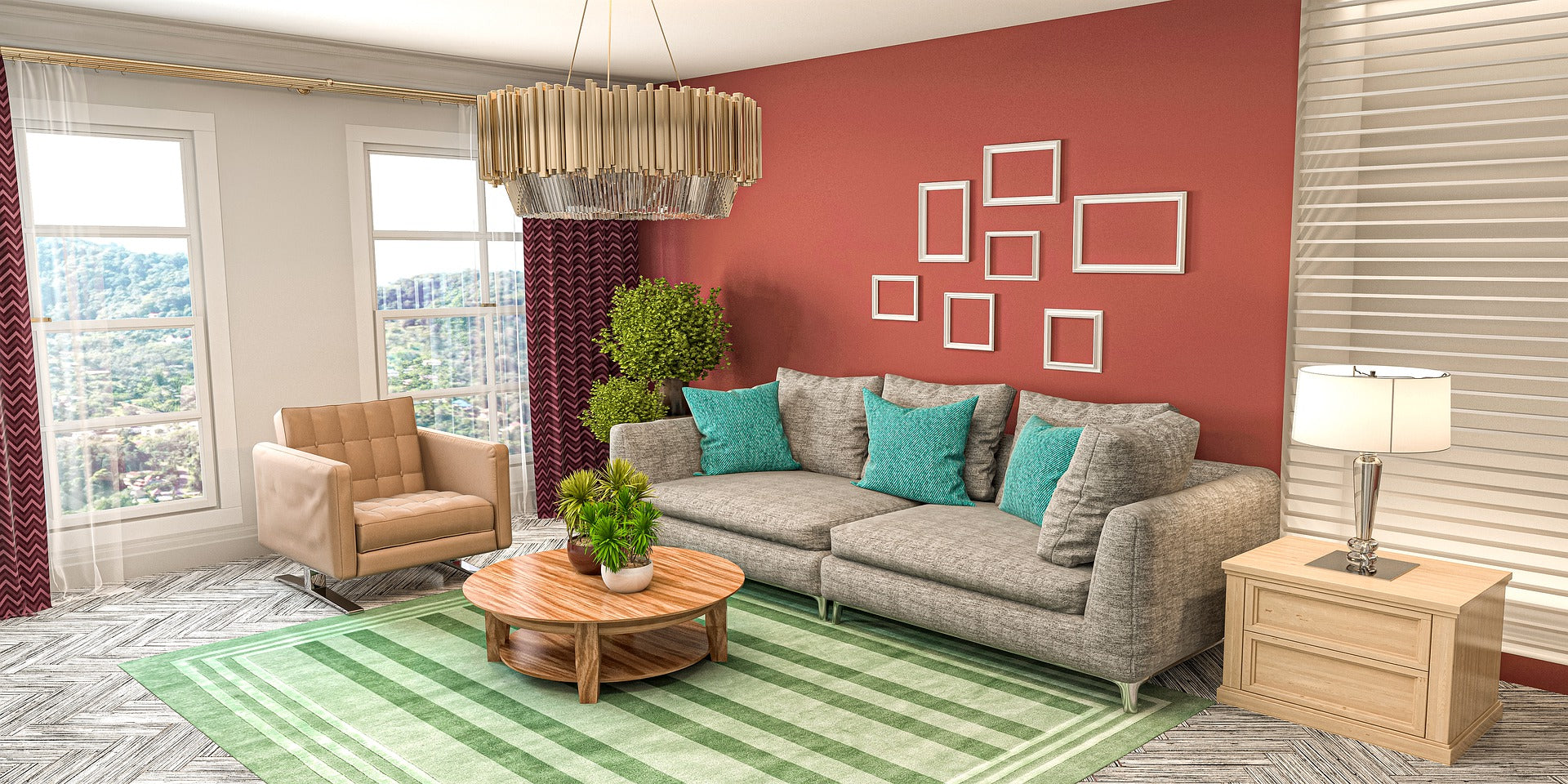 Top 32 Home Decor Ideas That Will Refresh Your Old Living Room ...