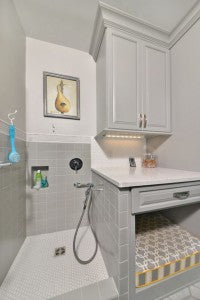 Building a Pet-Friendly Home | Sater Design Collection