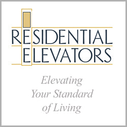 Residential Elevators - Elevating your standard of living