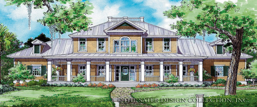 Cottage House Plans and Farmhouses: Comfortable Living