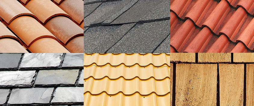 Roofing Options: Increasing your curb appeal - Blog